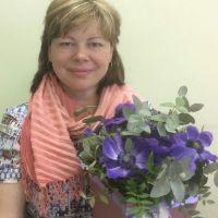 Крестникова Марина Владимировна