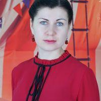 Зайдель Наталья Владимировна