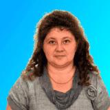 Ежкова Инесса Валентиновна