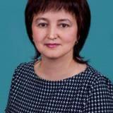 Фархутдинова Лена Октябрновна