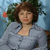 Боровых Елена Владимировна