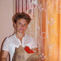Борькина Светлана Васильевна