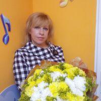 Титаренко Светлана Сергеевна