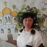 Говердовская Ольга Николаевна