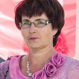 Бекренева Валентина Ивановна