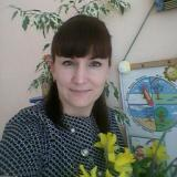 Терещенко Анастасия Викторовеа