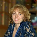 Слепнева Елена Владимировна