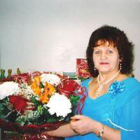 Лагуткина Ольга Васильевна