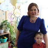 Барсук Валентина Анатольевна
