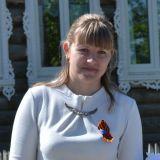 Баркина Вера Александровна