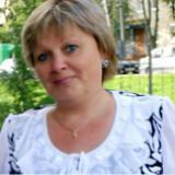 Галина Любезных