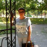 Cоколова Маргарита Александровна