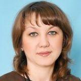 Хусаинова Вероника Викторовна