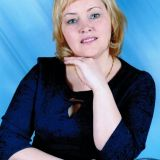 Галишина Ирина Игоревна