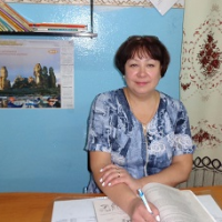 Мирослава Мустаева Акановна