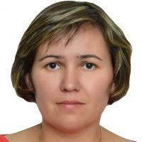 Романова Светлана Альбертовна