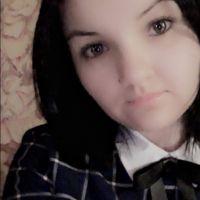 Ким Мария Николаевна