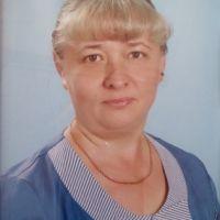 Черных Марина Леонидовна