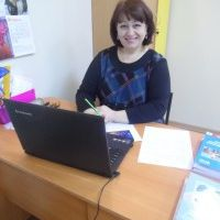 Ростокина Евгения Сергеевна