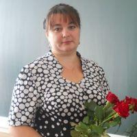 Голубева Елена Викторовна
