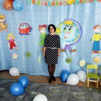 Селезнева Анна Александровна