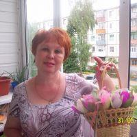 Мартынова Валентина Ивановна