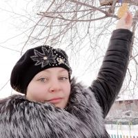 Самохина Наталья Геннадьевна