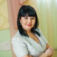 Бекирова Азизе Резвановна