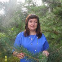 Парамзина Евгения Александровна