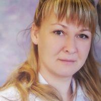 Галочкина Ольга Анатольевна