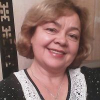 Котлярова Надежда Васильевна