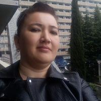 Халилова Зарема Казимовна