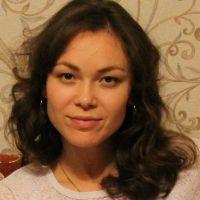 Маркова Юлия Александровна