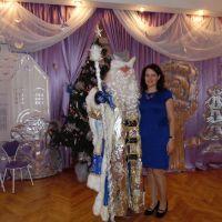Лебедева Наталия Юрьевна