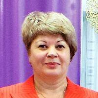 Сергиенко Людмила Владимировна