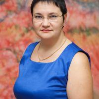 Лудина Вера Михайловна