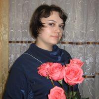 Колесникова Надежда Евгеньевна