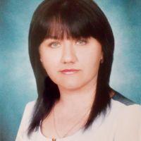 Крапивницкая Оксана Викторовна