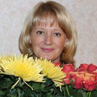 Шубина Виктория Викторовна