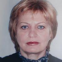 Кисина Ирина Васильевна