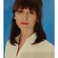 Дмитриева АннаИгоревна