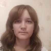 Юшина Олеся Анатольевна