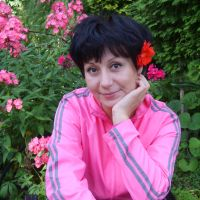 Черноусова Ирина Алексеевна