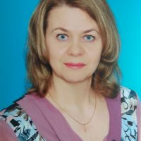 Бережная Ольга Васильевна