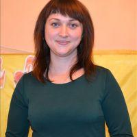 Шарова Юлия Ивановна
