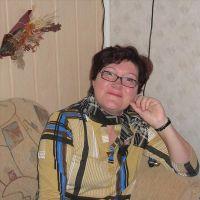 Каевченко Светлана Владимировна