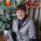 Беседина Ольга