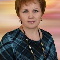 Светлана Ильинична Степанова