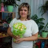 Анастасия Александровна Лещева