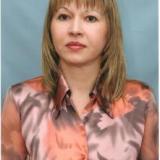 Маронова Ирина Александровна